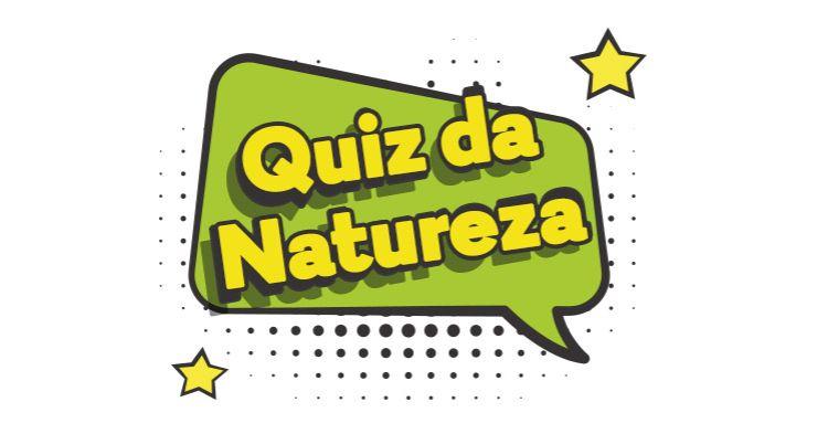 Quiz da Natureza