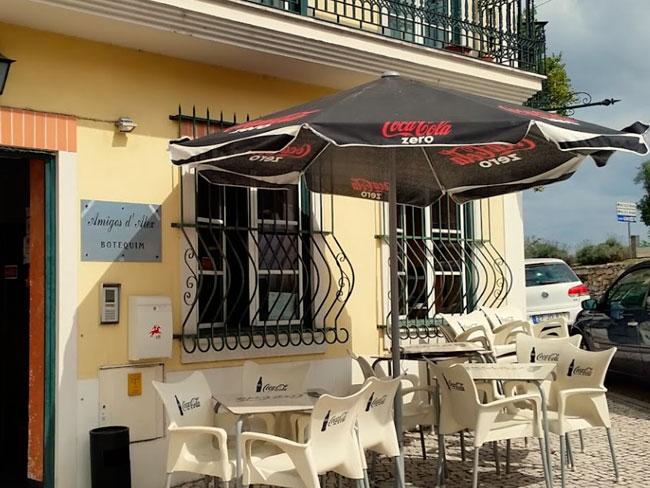 Restaurante Amigos D'Alex