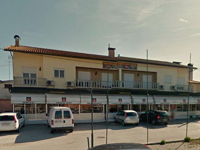 Restaurante Basílio dos Leitões
