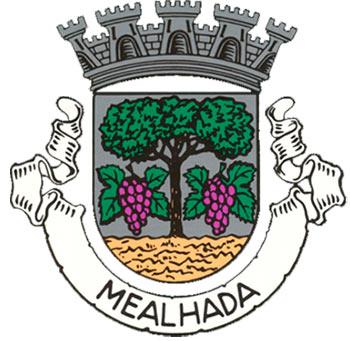 Brasç£o da Cç¢mara Municipal da Mealhada