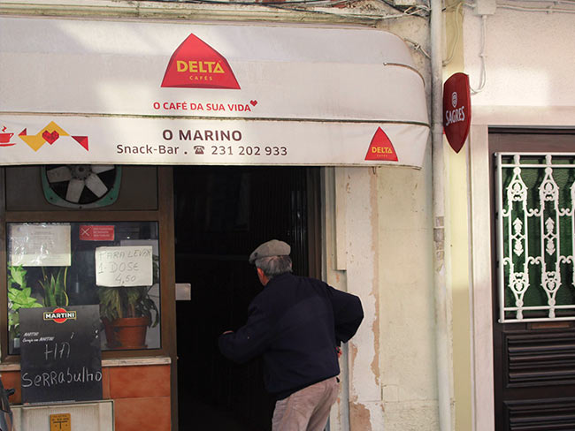 Snack-Bar O Marino