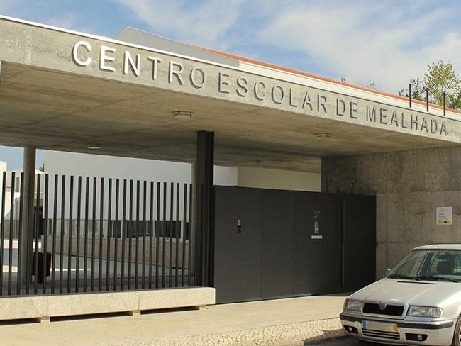 Centro Escolar da Mealhada