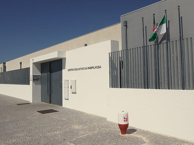 Centro Escolar da Pampilhosa