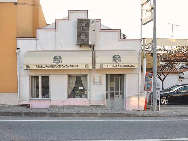Restaurante Flor da Bairrada