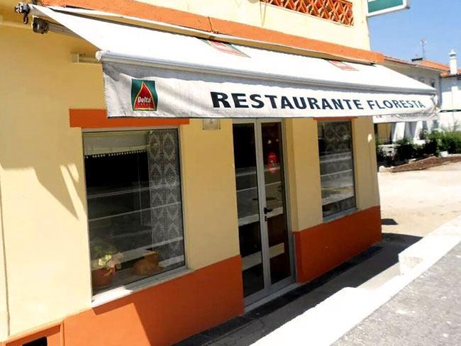Restaurante Floresta dos Leitões