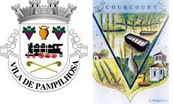 Germinação Pampilhosa - Courcoury