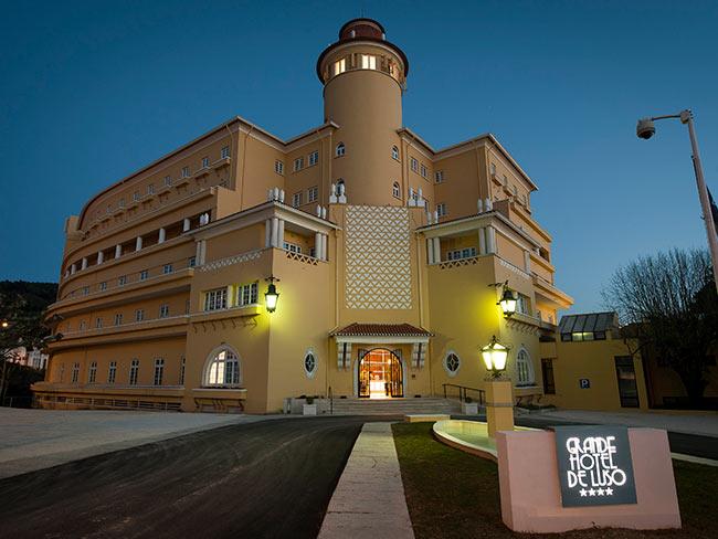 Grande Hotel do Luso