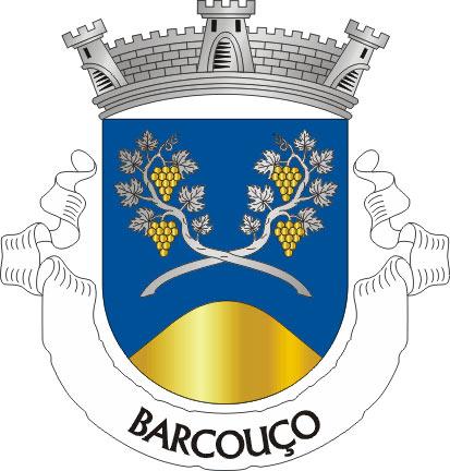 Brasão Junta de Freguesia de Barcouço
