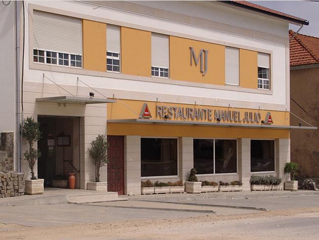 Restaurante Manuel Júlio