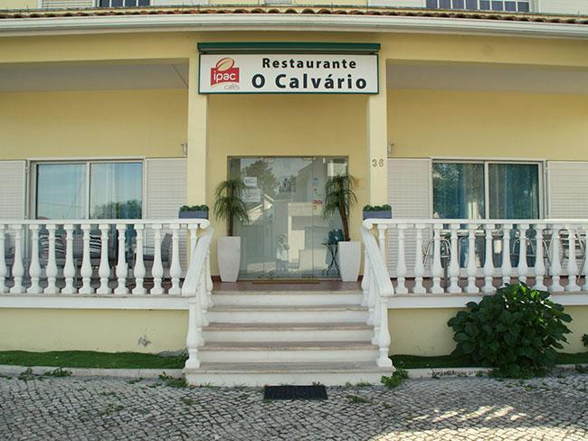 Restaurante O Calvário