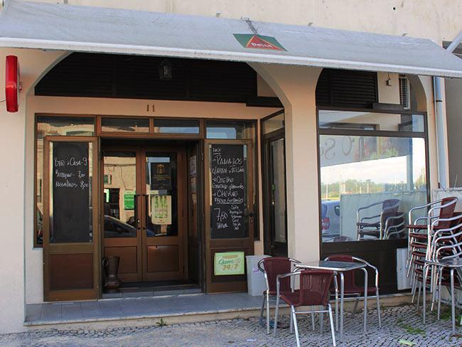Restaurante O Selas