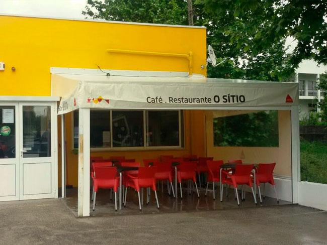 Restaurante O Sítio