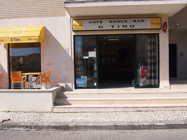 Snack-Bar O Tino