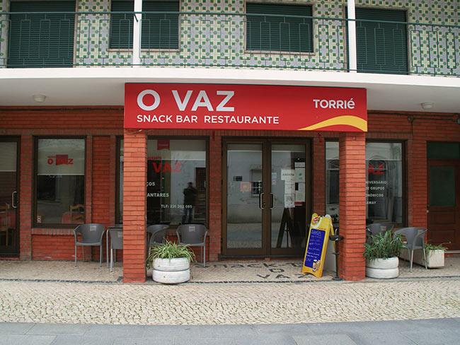 Snack-Bar O Vaz