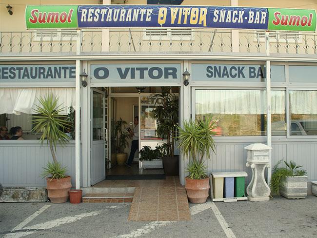 Restaurante O Vitor