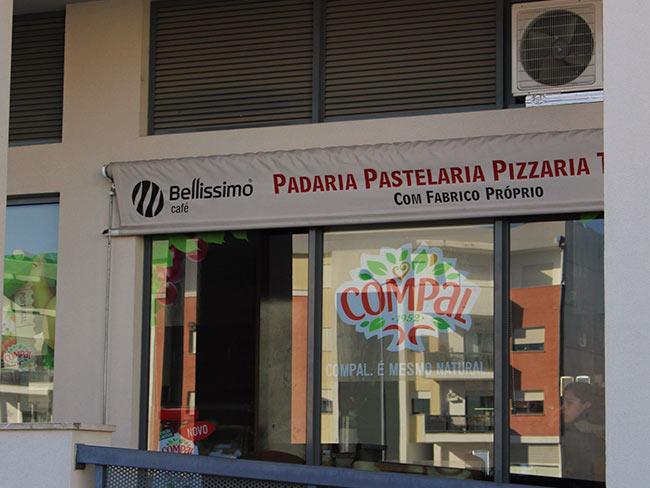 Padaria / Pastelaria / Pizaria Trigal