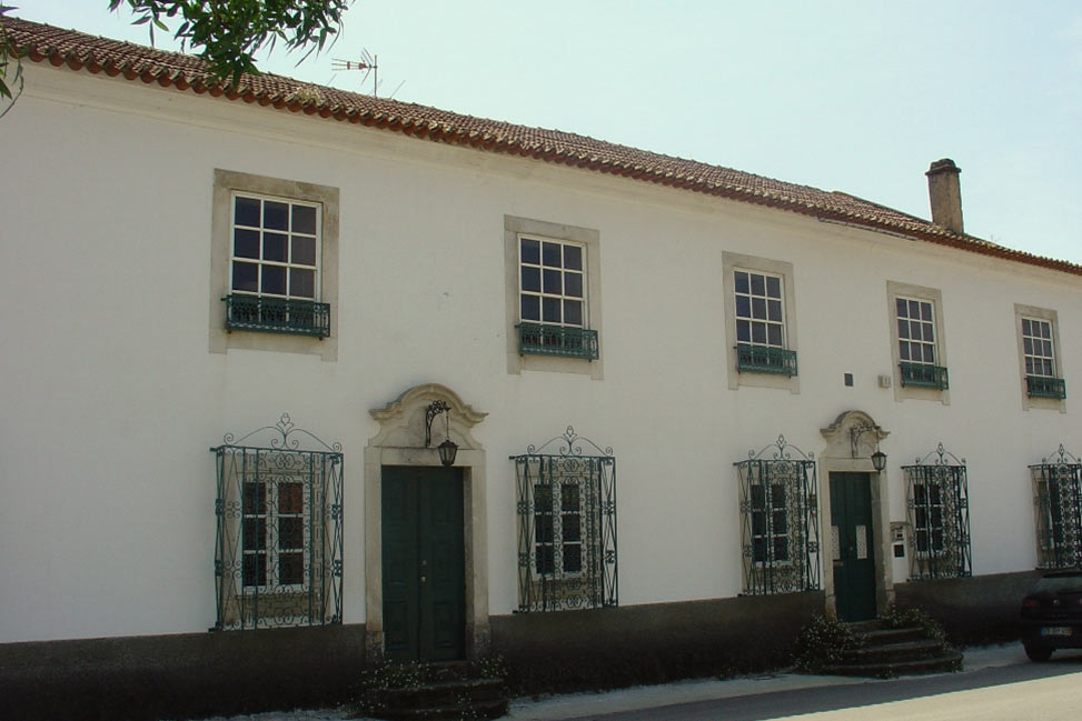 Quinta do Carvalhinho