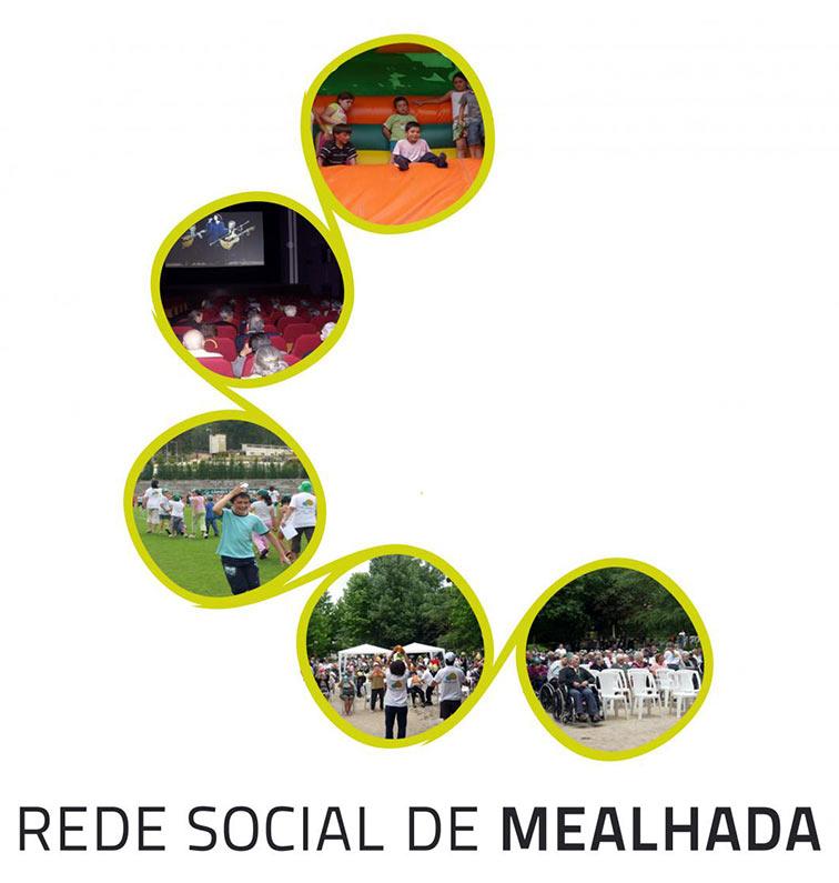 Rede Social da Mealhada