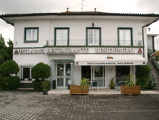 Restaurante Hilário