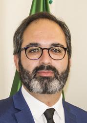 Nuno Gonçalo Castela Canilho Gomes
