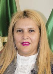 Sónia Cristina Branquinho de Almeida