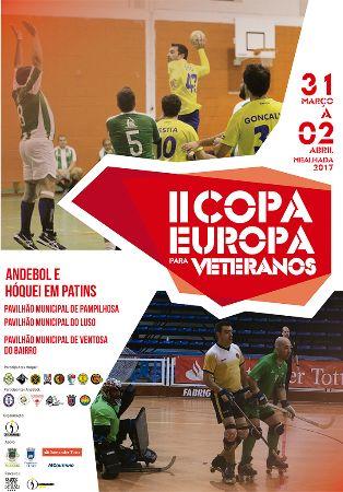 Copa Europa de Veteranos