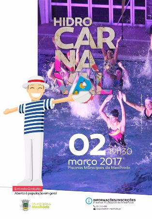 Hidro Carnaval