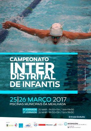 Campeonato Interdistrital de Infantis