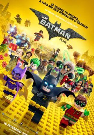 Lego Batman VP