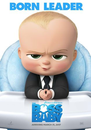 THE BOSS BABY VP