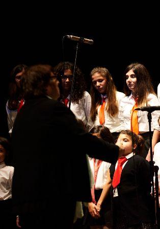Concertos Temporários