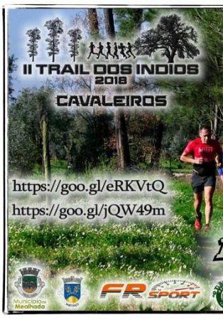 Trail dos �ndios