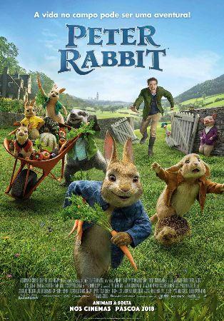 Peter Rabbit VP