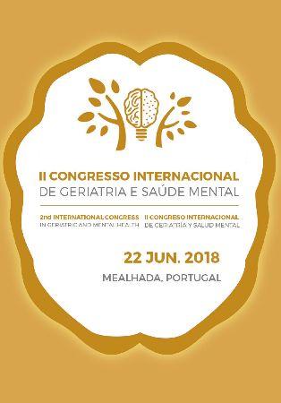 II Congresso Internacional de Geriatria e Saúde Mental