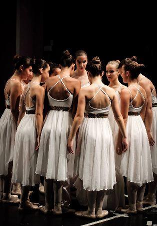 Sarau de Ballet HCM Academia de Dança