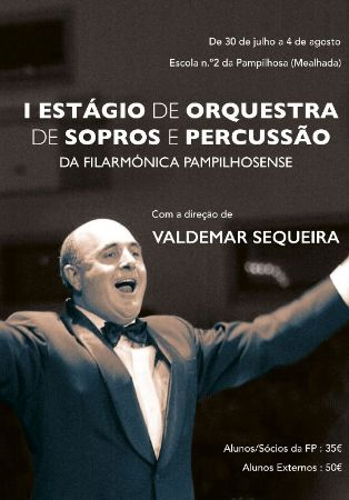 Concerto final de ano - Filarmónica Pampilhosense