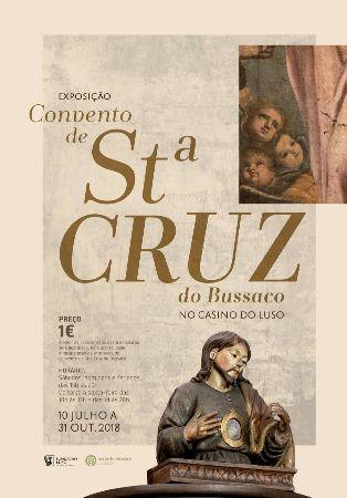 Convento de St.ª Cruz do Bussaco