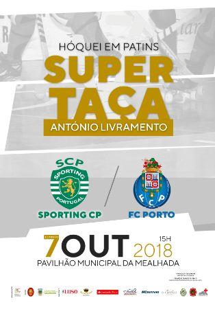 Supertaça António Livramento
