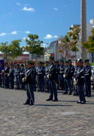 10� anivers�rio Comando Territorial de Aveiro - GNR