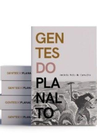 Apresentação do livro - Gentes do Planalto
