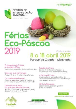 Férias Eco-Páscoa