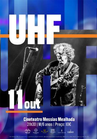 UHF - Concerto