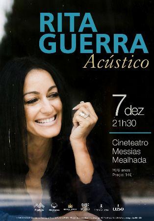Rita Guerra - Concerto