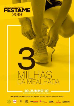 3 Milhas da Mealhada