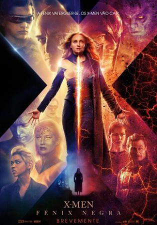 X-Men: F�nix Negra