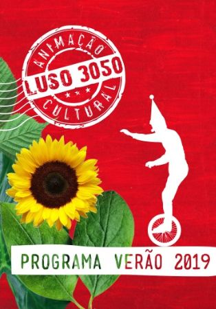 Luso 3050 - Agosto