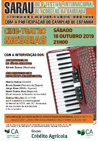 Festival do Acorde�o