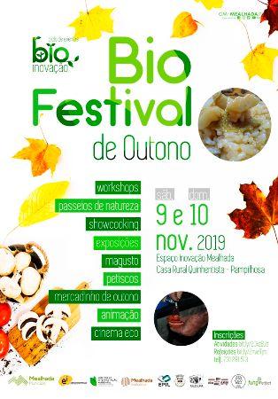 BioFestival de Outono