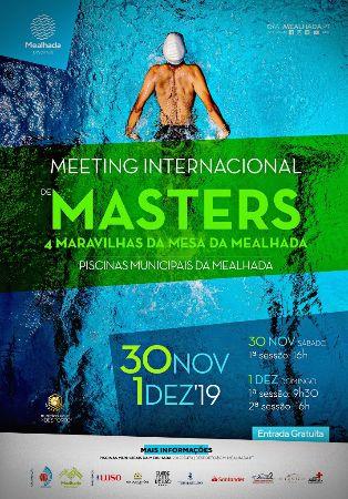 Meeting Internacional 4 Maravilhas da Mesa da Mealhada