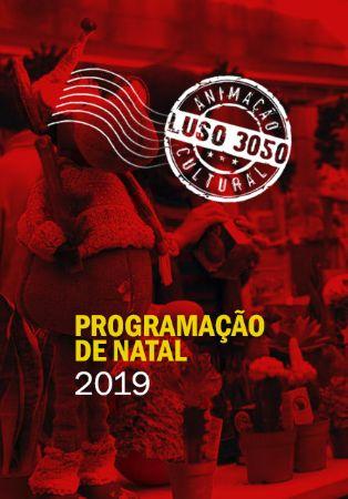 Luso 3050 - Natal